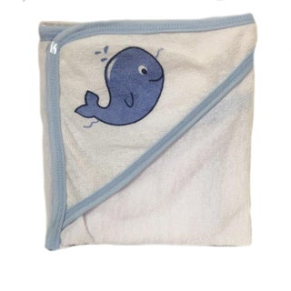 Hooded Cotton Infant Bath Towel