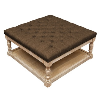 Incredible Buy Square Ottomans Storage Ottomans Online At Overstock Theyellowbook Wood Chair Design Ideas Theyellowbookinfo
