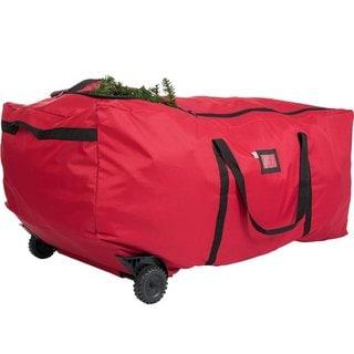 Tree Keeper EZ Roller 9-foot Rolling Tree Duffel Bag