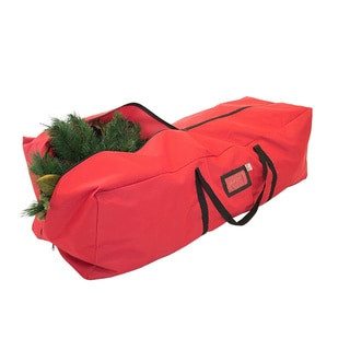 Tree Keeper Durable 48-inch Multi Use Storage Bag With Out Wheels