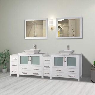 Best Of 96 Bathroom Vanity Cabinets