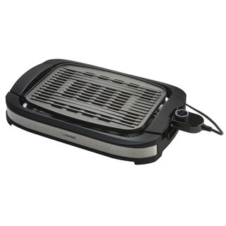 Zojirushi EB-DLC10 Indoor Electric Grill - 14.8 x 10.6