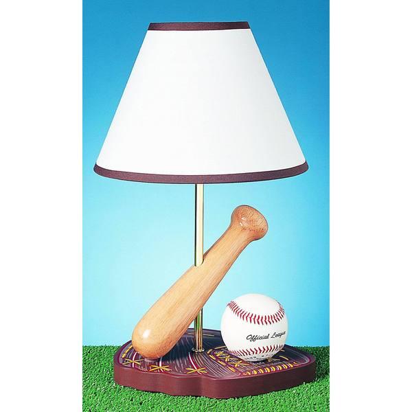 60-watt Baseball Lamp