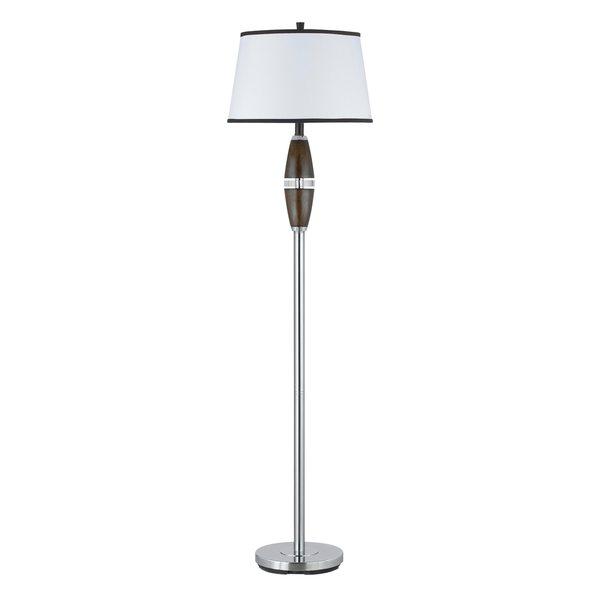 100-watt Metal Floor Lamp