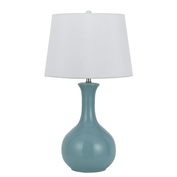 Almeria Ceramic 150-watt Table Lamp