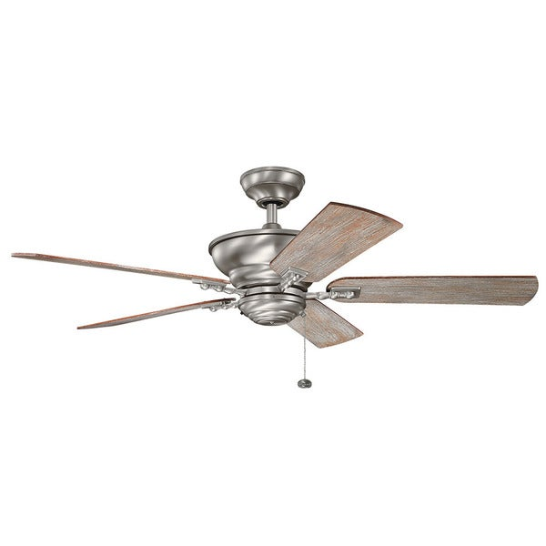 Kichler lighting graystone collection 52 inch burnished antique kichler lighting graystone collection 52 inch burnished antique pewter ceiling fan mozeypictures Choice Image