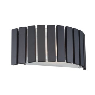 Lite Source 1-Light Maxwell Wall Sconce
