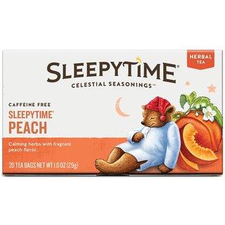 Celestial Seasonings Sleepytime Peach Tea Bag