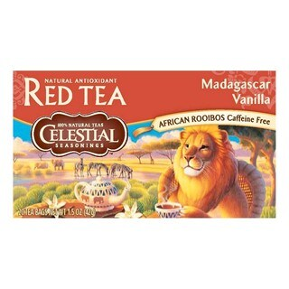 Celestial Seasonings Vanilla Rooibos Tea