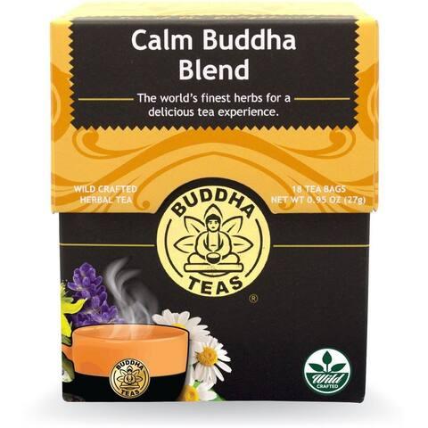 Calm Buddha Blend Tea