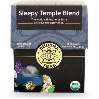 Buddha Teas Sleepy Temple Blend Tea