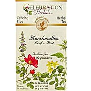 Marshmallow Leaf Root Organic Tea