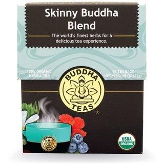 Buddha Teas Skinny Buddha Blend Tea