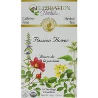 Celebration Herbals Passion Flower Organic Tea
