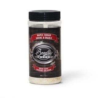 Bradley Smoker 15-ounce Maple Cure