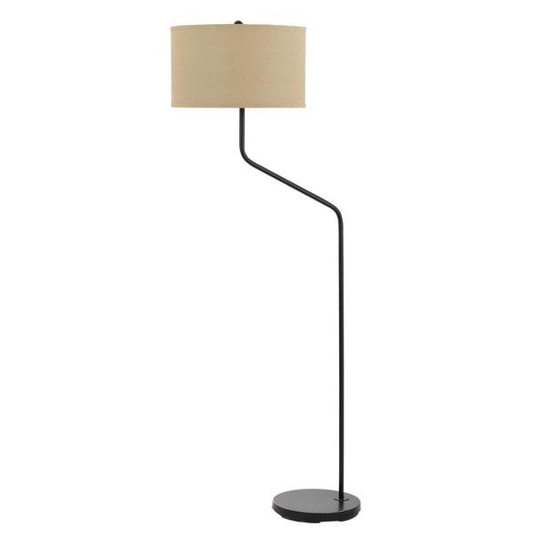 150W 3-way Henderson Metal Floor Lamp