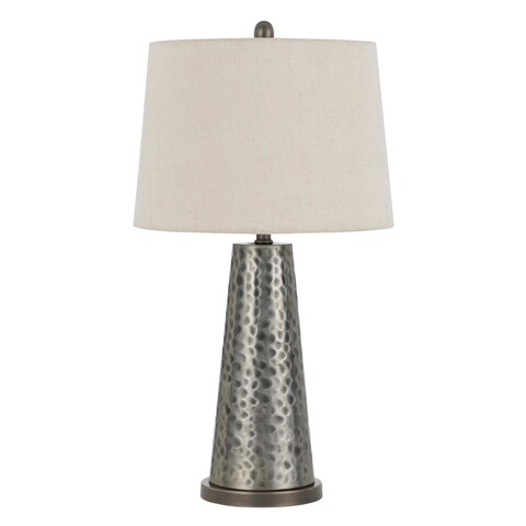 Bradford Pewter Resin 3-way 150-watt Table Lamps (Set of 2)