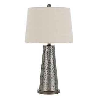 Bradford Pewter Resin 3-way 150-watt Table Lamps (Set of 2)