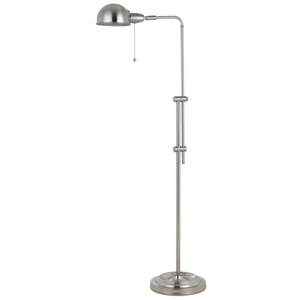 Croby 60-watt Pharmacy Floor Lamp