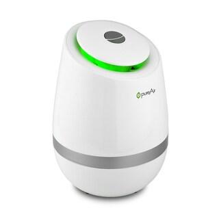 PureAir 500 White Plastic Room Air Purifier