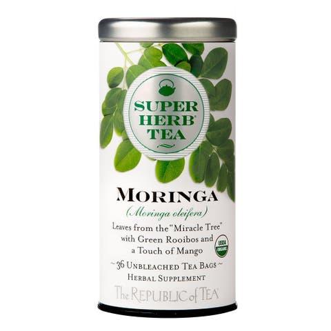 Moringa Super Herb Tea