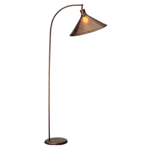 150-watt 3-way Arc Floor Lamp