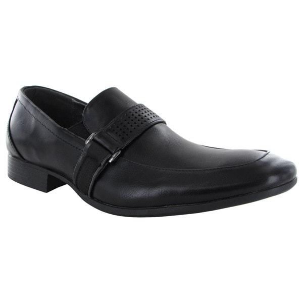 Robert Wayne Mens Tristian Slip On Loafer Shoes