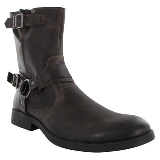 Motorcycle Boots Men's Boots - Shop The Best Brands - Overstock.com