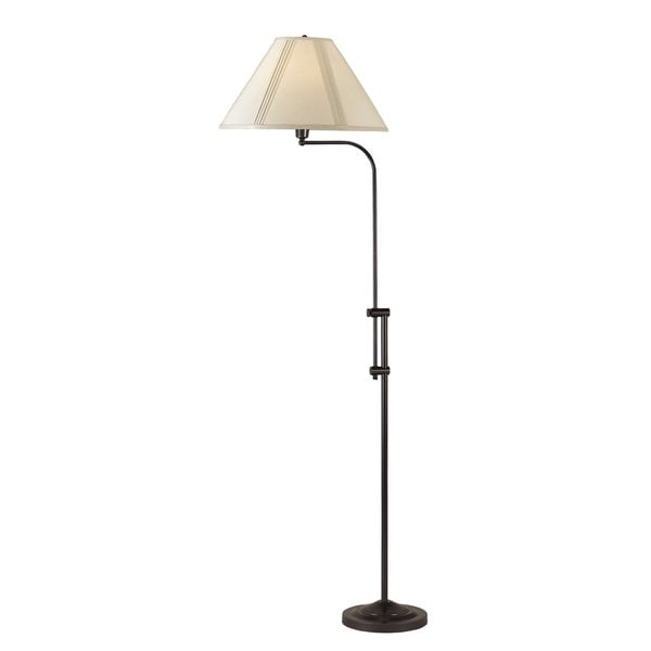 3 Way 150 Watt Pharmacy Floor Lamp