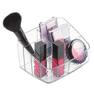 InterDesign Plastic Cosmetic Organizer