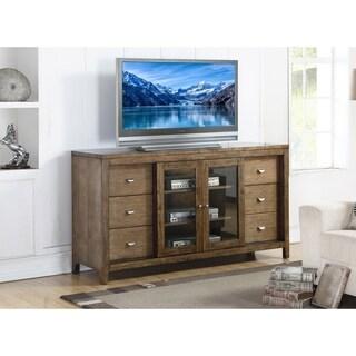 Abbyson Living Clarkston 65 inch TV and Multi-Use Console