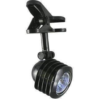 MR-16 50-watt Halogen Clip-on Light