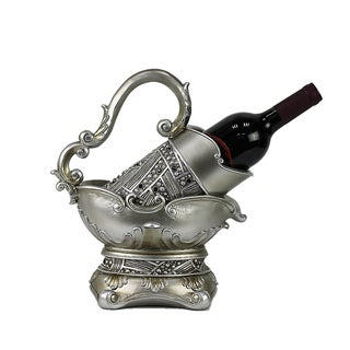 D'Lusso Designs Jaden Design Wine Bottle Holder