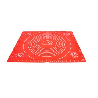 Silicone Baking Mat (3 options available)