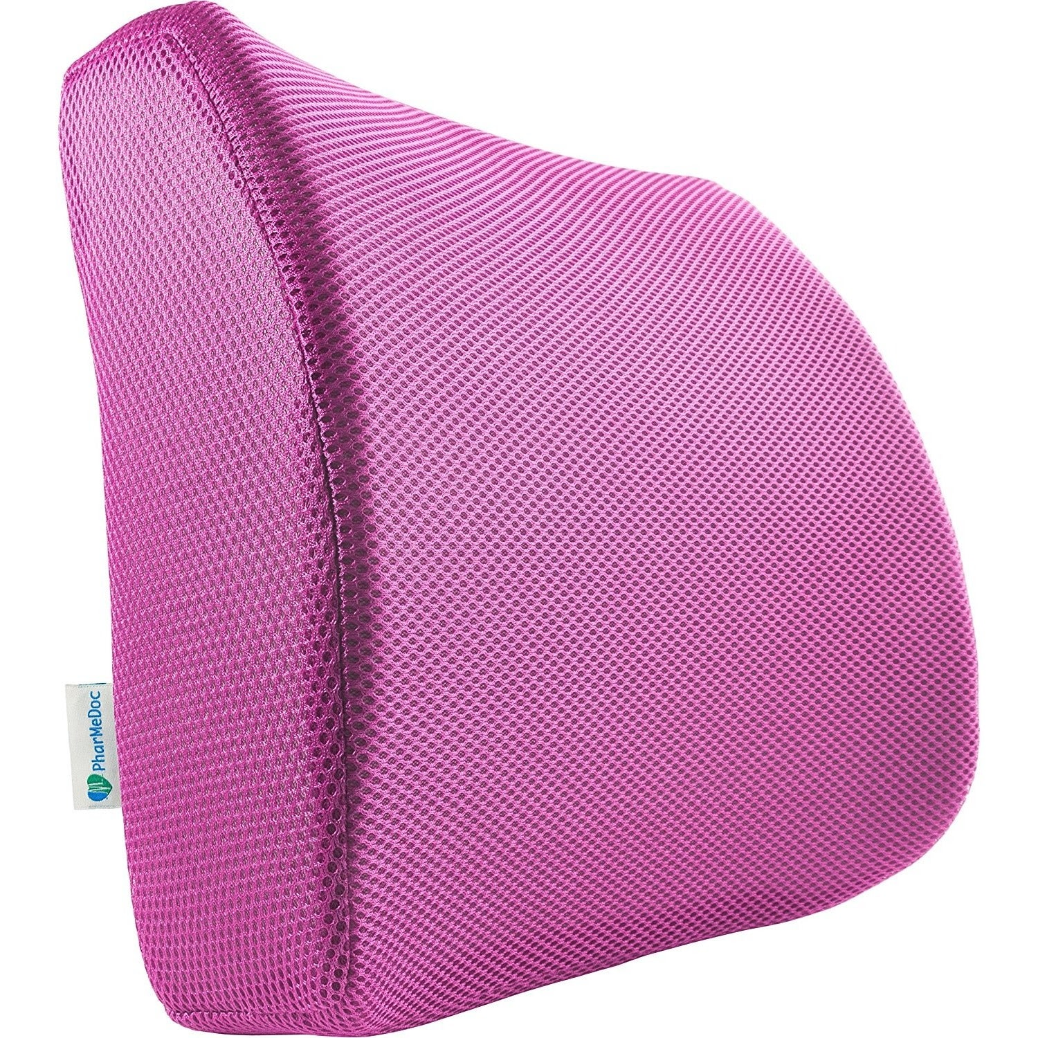 PharMeDoc Lumbar Pillow Support Cushion Lower Back Sciati...
