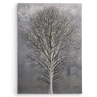 Silver Tree III