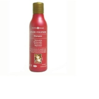 Surya Brasil Color Fixation Restorative Shampoo