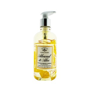Caswell-Massey Almond & Aloe 10-ounce Body Wash Signature Collection