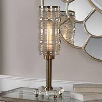 Uttermost Adelardo Tubular Bulb Accent Lamp