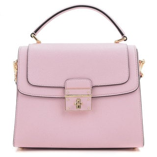 Dolce & Gabbana 'Greta' Pink Tote