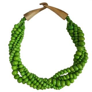Kamini' 5-Strand Necklace (India)