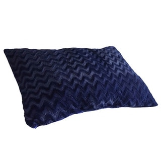 Jumbo Wide Navy Body Pillow