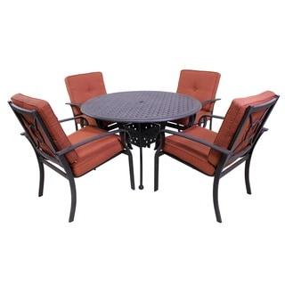 Apen 5-Piece Dining Set
