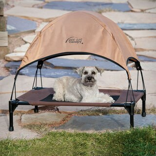K&H Pet Products Pet Cot Canopy (5 options available)