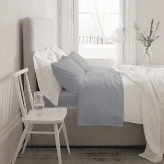 Sandra Venditti - 600 Thread Count Egyptian Cotton Sheet Set