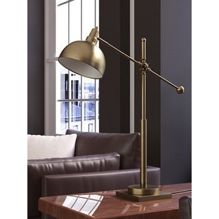 Lite Source 1-Light Cupola Table Lamp