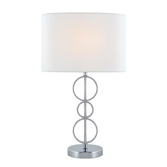Lite Source 1-Light Odele Table Lamp