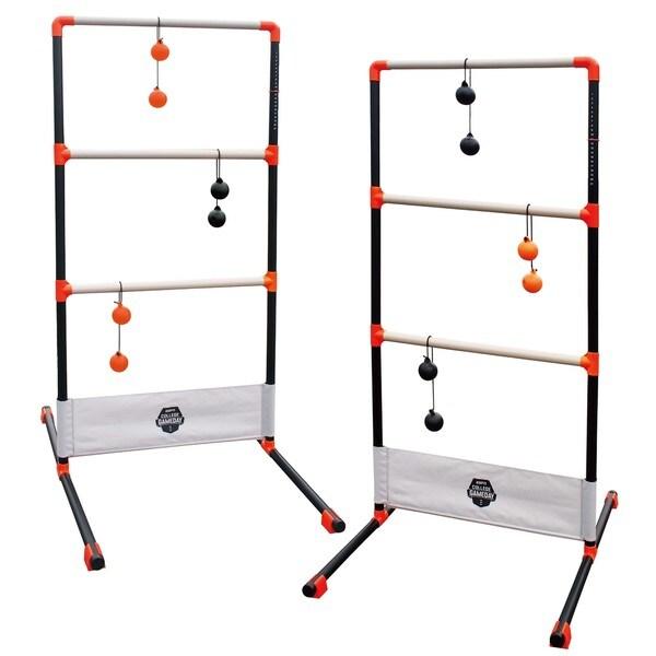 ESPN College Game Day XL Ladder Toss Game Set