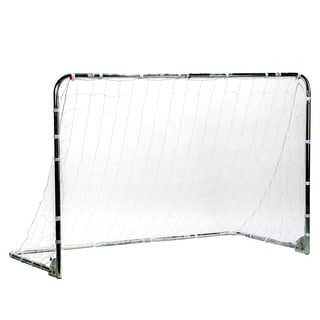 Franklin Sports 4' X 6' Galvanized Steel Folding Goal
