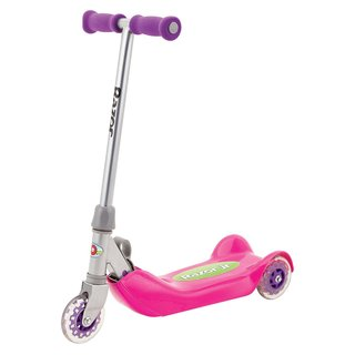 Razor Unisex Jr Folding Kiddie Pink Kick Scooter